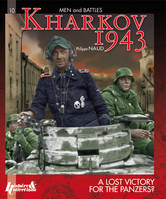 Kharkov 1943, a lost victory for the panzers ?