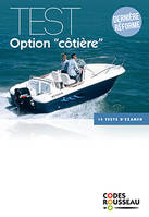 Code Rousseau Test Option Cotiere 2020