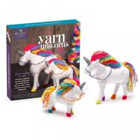 Licornes en laine Yarn Unicorns