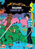 Philémon ., 9, Philémon - Tome 9 - ARCHE DU
