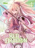 Red Dragon - Tome 04