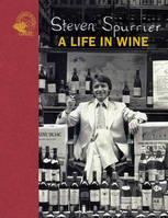 A Life in Wine (Anglais)