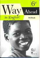 WAY AHEAD IN ENGLISH 6EME WORKBOOK CAMEROUN