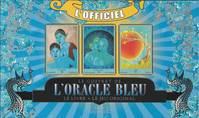 Le coffret de l'oracle bleu