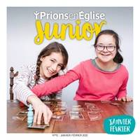 Prions Junior - janvier 2021 N° 98