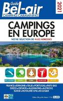 Guide Bel-Air Campings en Europe