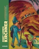 Ernst Ludwig Kirchner and the Grandeur of Mountains /anglais/allemand/italien