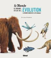Le Grand Atlas de l'évolution animale, La grande marche de la vie animale