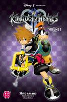 Kingdom hearts II, 3, Kingdom Hearts l'intégrale T07