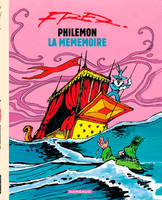 Philémon ., 11, Philémon - Tome 11 - La Mémémoire