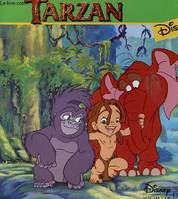 Tarzan, DISNEY MONDE ENCHANTE