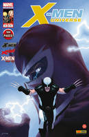 X-MEN UNIVERSE - 2° SERIE - N°012 - CONSEQUENCES INVOLONTAIRES