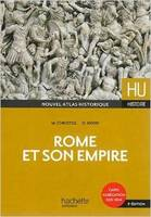 Rome et son empire / Capes, agrégation 2015-2016