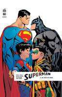 2, SUPERMAN REBIRTH - Tome 2