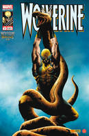 WOLVERINE - 2° SERIE - N°008 - MYTHES, MONSTRES & MUTANTS (1/2)
