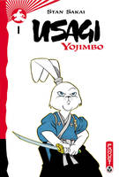 Usagi Yojimbo, Volume 1