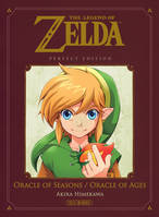 The Legend of Zelda - Oracle of Seasons & Ages - Perfect Edition