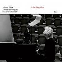 CD / Life Goes On / Andy Sheppard, Carla