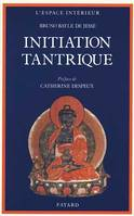 Initiation tantrique