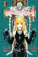 4, Death Note - Tome 4