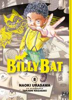 8, Billy Bat T08