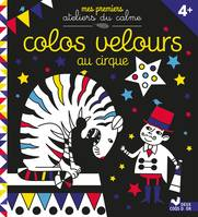 Colos velours - Au cirque