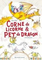Corne de licorne et pet de dragon