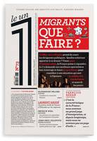 LE 1 - N 73 - MIGRANTS QUE FAIRE ?