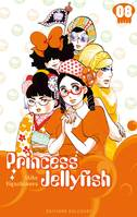 08, Princess Jellyfish T08