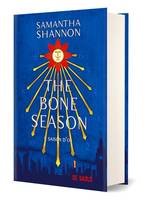 The Bone Season T01 - Saison d'Os (Relié)