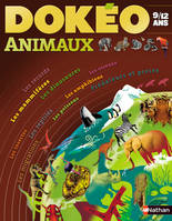 DOKEO ANIMAUX 9/12ANS