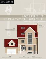 The Visual Dictionary of House & Do-It-Yourself, House & Do-It-Yourself