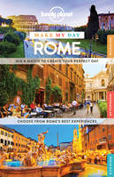 Make My Day Rome - 1ed - Anglais