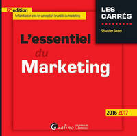 L'essentiel du marketing