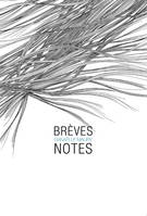 Brèves notes