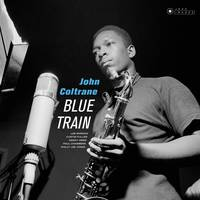 blue train édition vinyle