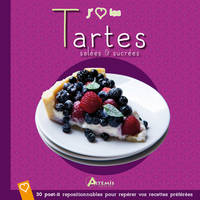 TARTES SALEES SUCREES [RPK/REIMP 2014]