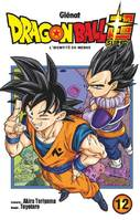 Dragon Ball Super - Tome 12