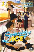 3, Swimming ace