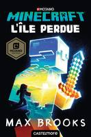 Minecraft officiel : L'Île perdue