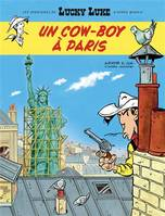 UN COW-BOY A PARIS