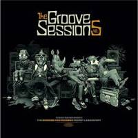 The Groove Sessions Vol. 5