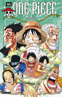 ONE PIECE - TOME 60