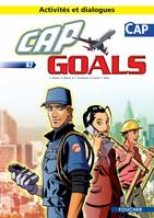 CAP Goals CAP CD audio