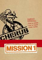 1, Cherub mission / 100 jours en enfer