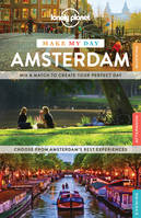 Make My Day Amsterdam - 1ed - Anglais