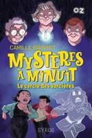 Mystères à Minuit - collection OZ