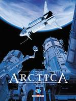 8, Arctica T08, Ultimatum