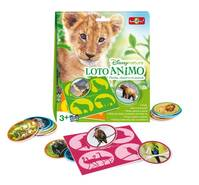 LOTO ANIMO DISNEYNATURE
