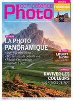 COMPETENCE PHOTO N 57 - LA PHOTO PANORAMIQUE